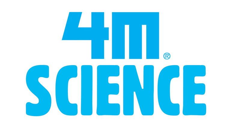 4M Green Science