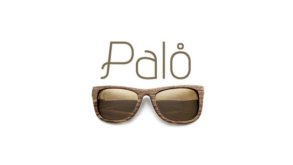 Palo Sonnenbrille aus Holz - Amazonia H7vyzPipO