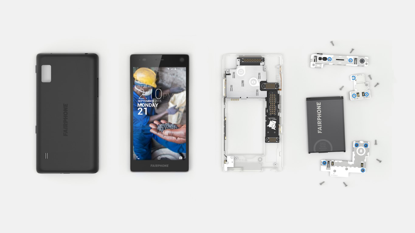 Topseller Fairphone2